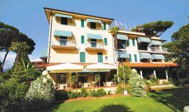 Hotel a Marina di Pietrasanta, Hotel Gemma del Mare