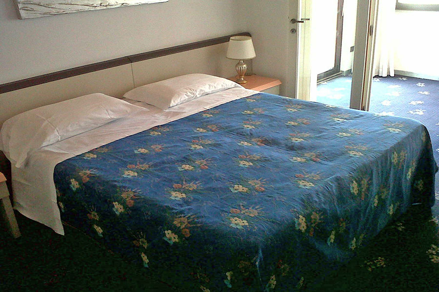 Hotel a Marina di Pietrasanta, camera Hotel ermione