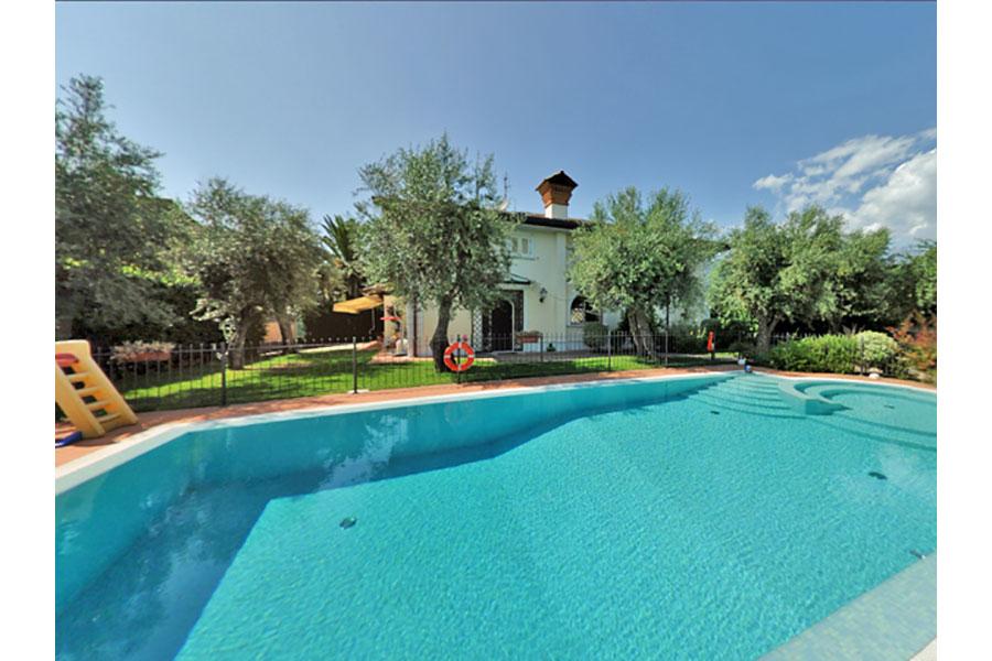 Piscine in campagna - Villa dei sogni piscina ...
